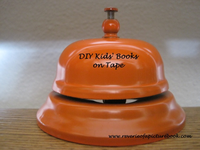 Kids' Books on Tape Old School Ding