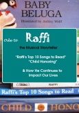 Ode to a Storyteller-RAFFI