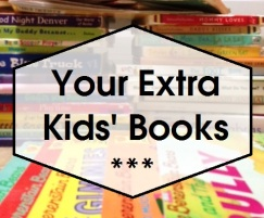 Extra Childrens Books