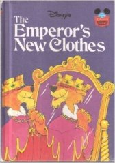 Disneys Emperors New Clothes