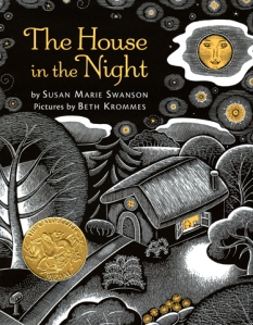 The House in the Night by Susan Marie Johnson and Beth Kommes