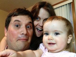 Mark, Sarah &  M
