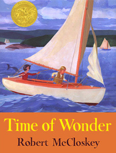 Time of Wonder